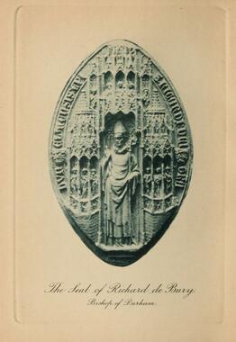 Richard de bury