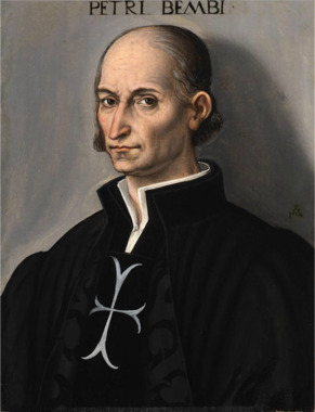 Bembo by Cranach the Younger