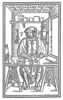 Francesco Torniello da Novara 1517