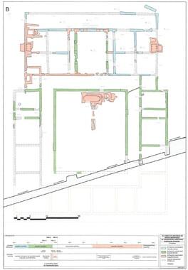 Aristotle Lyceum floorplan 1