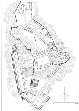 Pergamos Akropolis