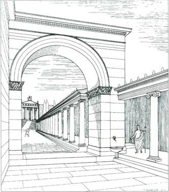 Pantainos lib reconstruction