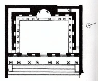 Celsus lib floorplan