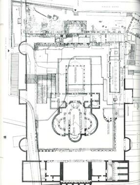 Hadrians lib plan current