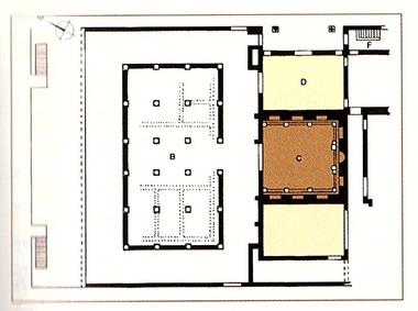 Hadrian Tivoli lib Museo