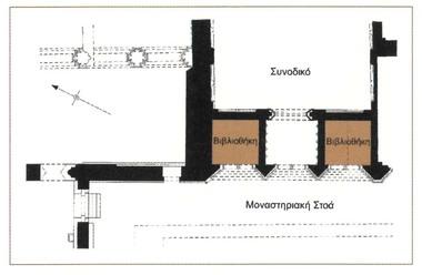 St. Gallen floorplan eastside