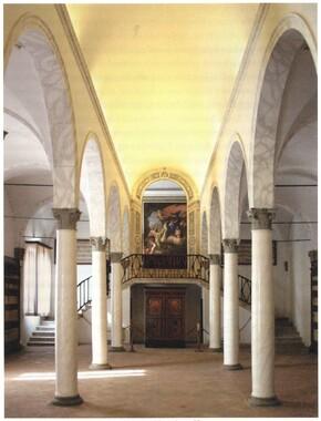 Monteoliveto Siena