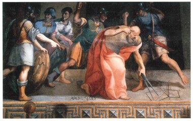 Fresco Escorial