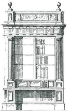 Escorial section