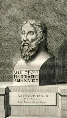 28 aristofanis athinaios