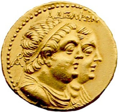 Ptolemaios II