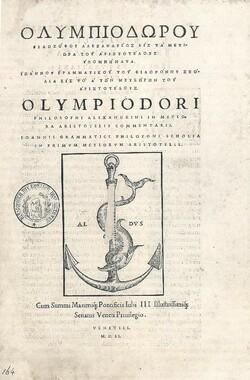 olympiodoros