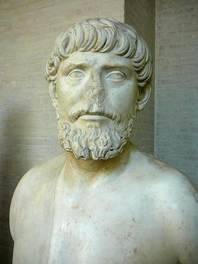 Apollodorus of Damascus