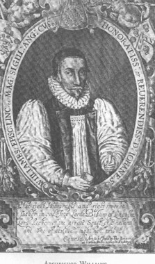 archbishopWilliams